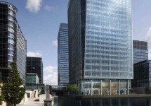 25 Churchill Place, Canary Wharf