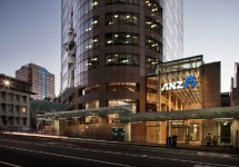 ANZ Tower
