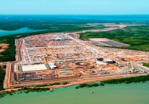 Inpex, Ichthys Onshore LNG Facilities Project – TMP-1 (D&C)
