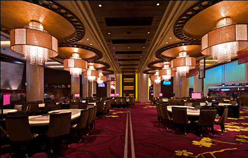 Restaurants In Star City Casino